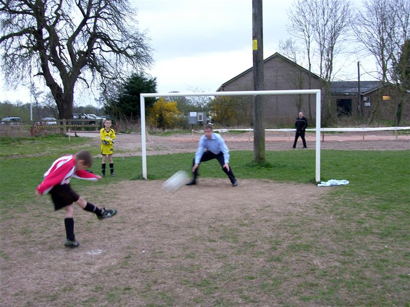 Ross Juniors - This was a cracking goal