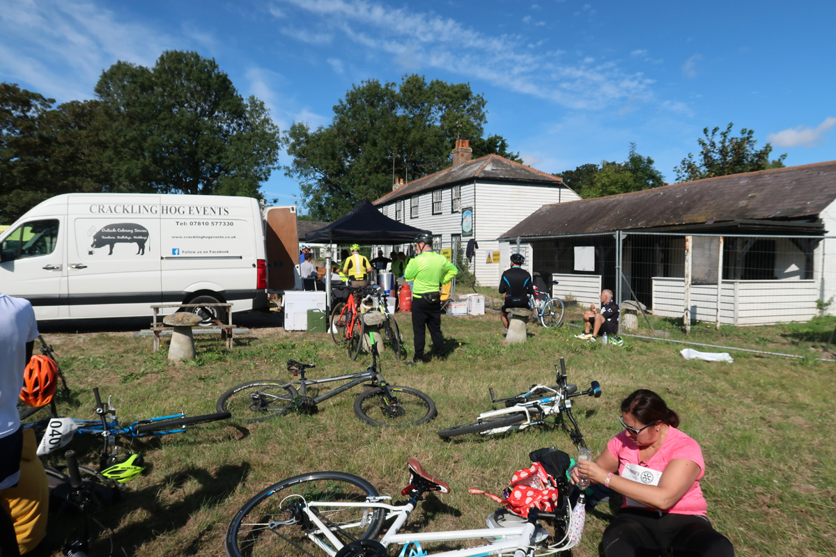 2019 Foulness Bike Ride - WEBIMG 0569