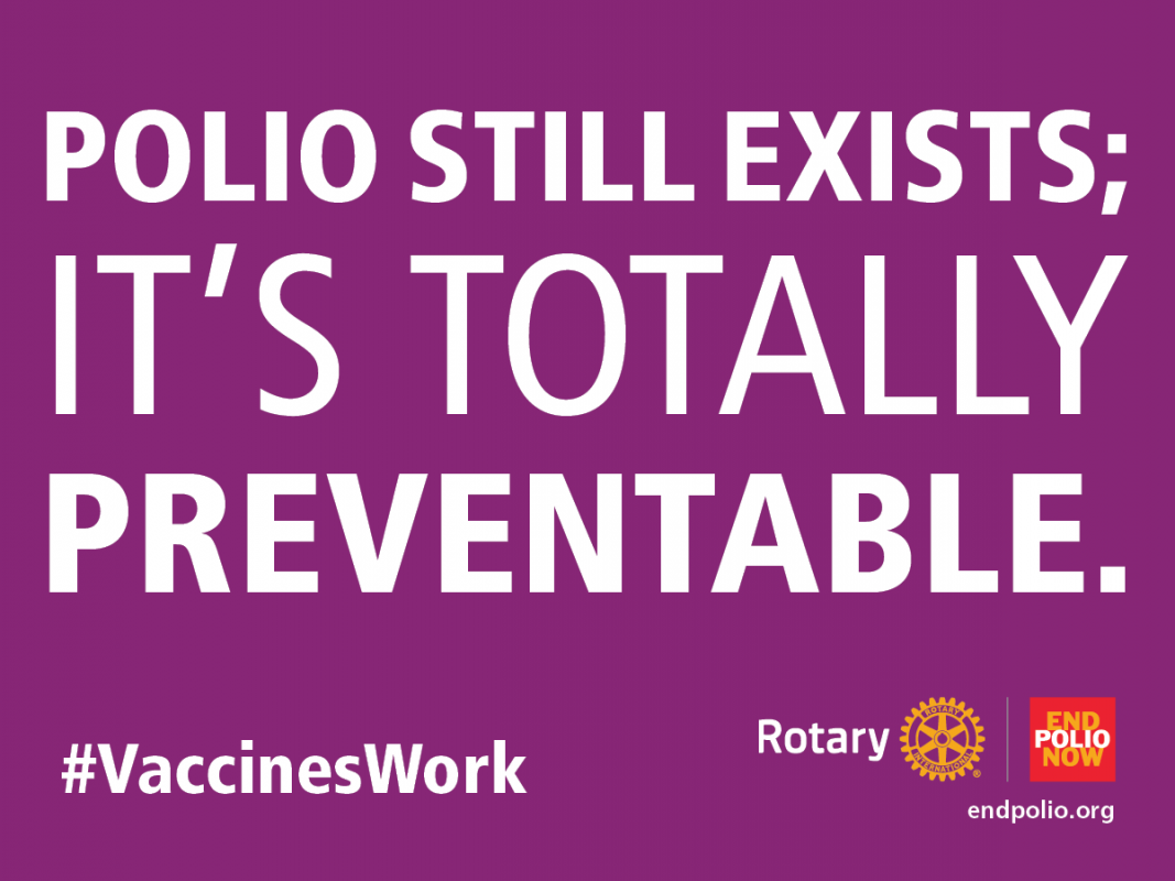 Polio Eradication - useful resources and links -