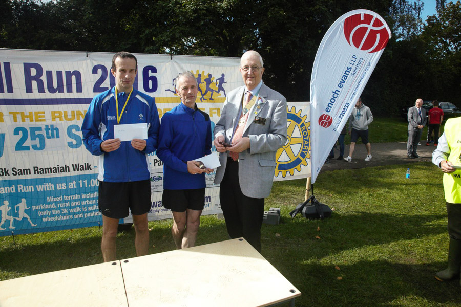 Walsall Fun Run - WR--11