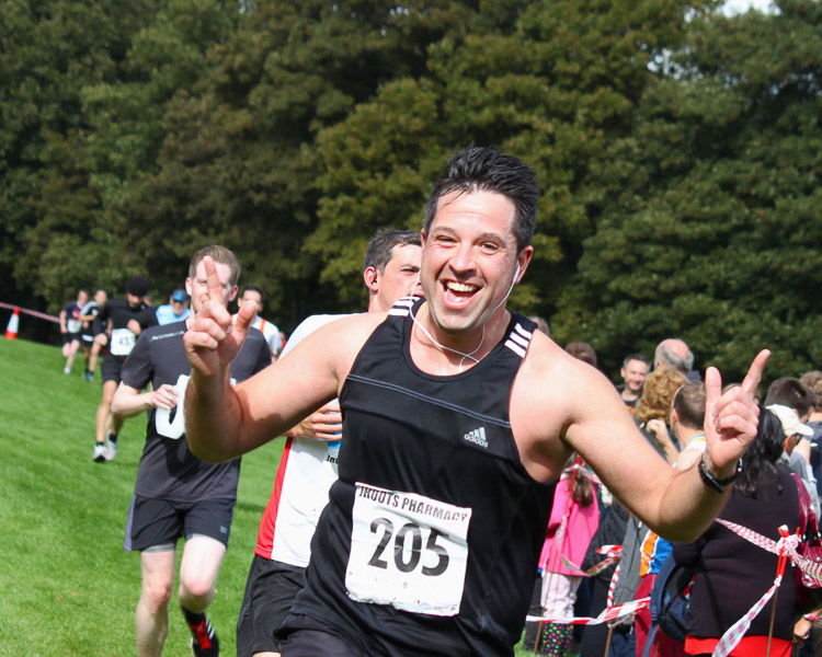 Walsall Fun Run - WR-