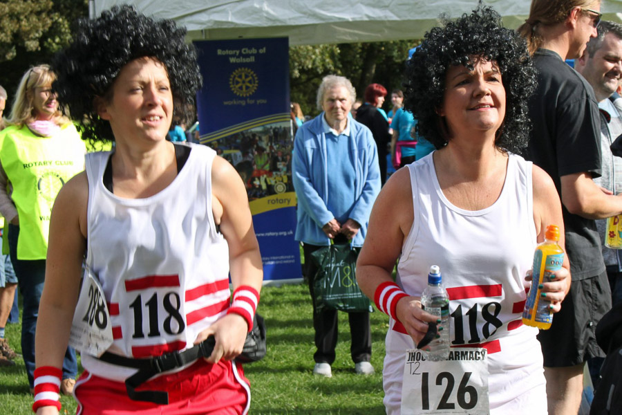 Walsall Fun Run - WR-6073