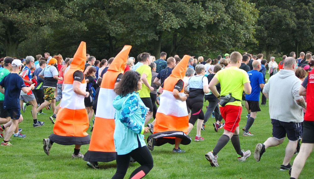 Walsall Fun Run - WR-6109