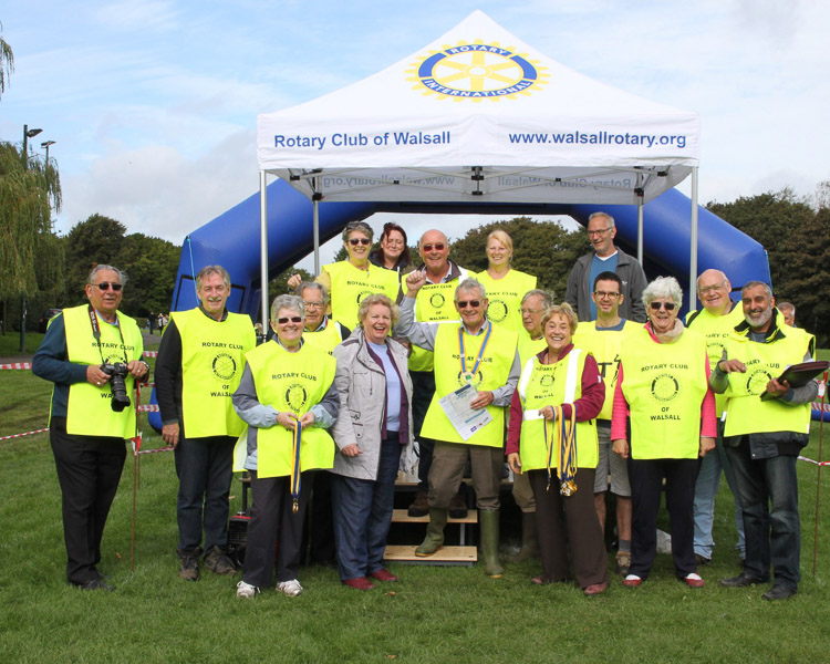 Walsall Fun Run - WR-6115
