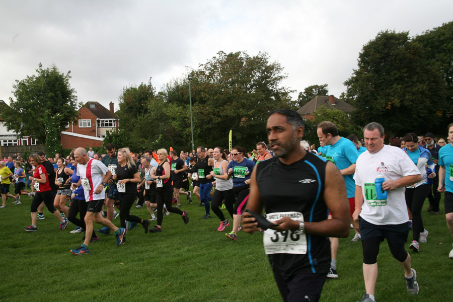 Walsall Fun Run - WR-6122