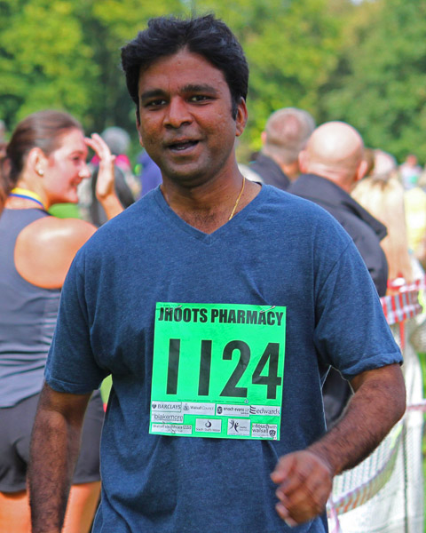 Walsall Fun Run - WR-6171