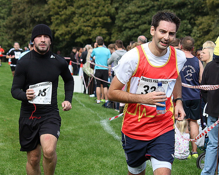 Walsall Fun Run - WR-6346