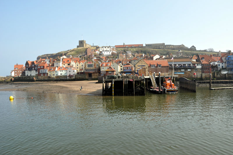 Whitby Weekend - Whitby harbour