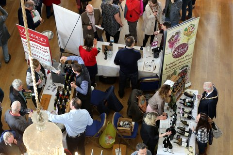Wine Festival 2019 Pictures  - Wine 2019 Two