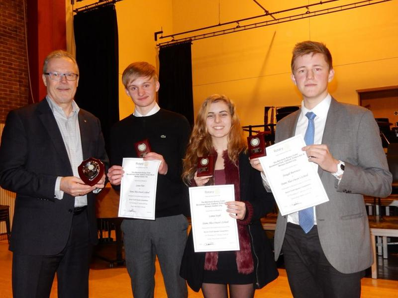 Youth Speaks Competition - Senior winners - Why Cannabis Should be Legalised.