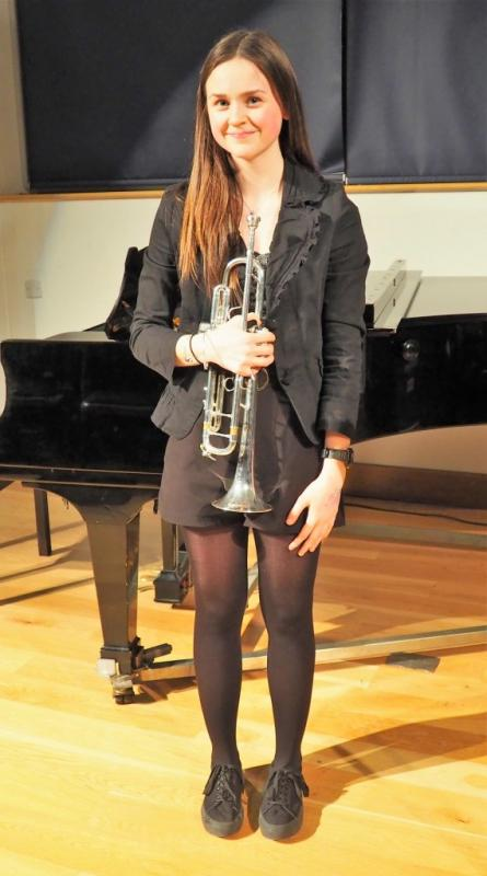 Young Musicians  -