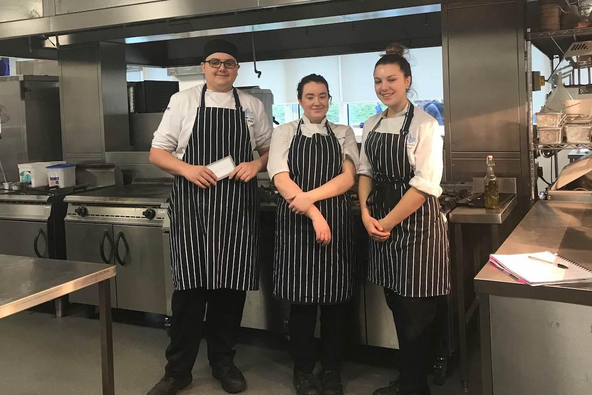 Rotary Young Chef - Rotary Club of Langley Park's 2017 Young Chef Competition
