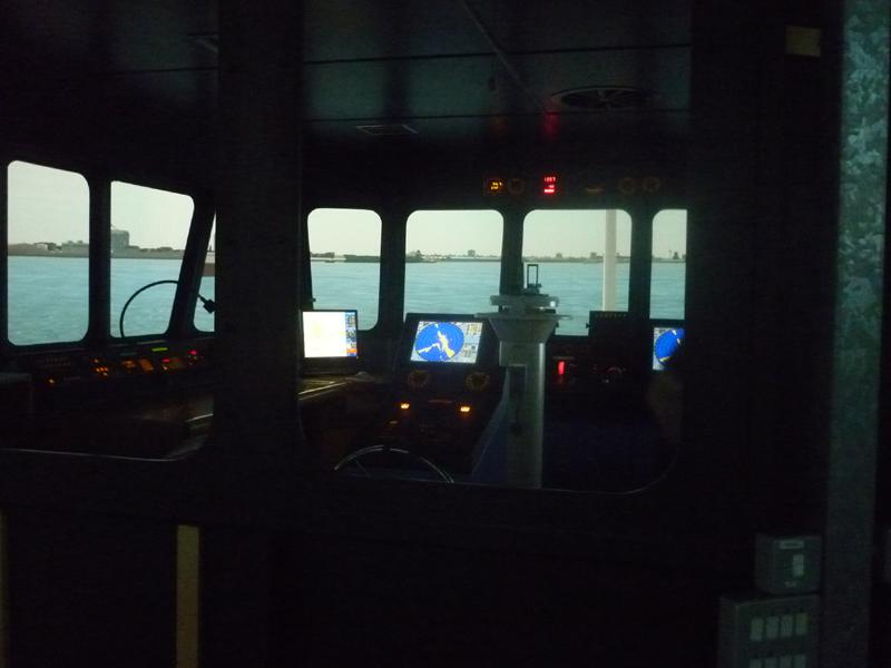Visit to Lairdside Maritime Simulator - aRotary-Club-at-Southport-Links-Lairdside-4 1