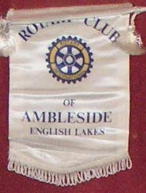 Banners - Ambleside
