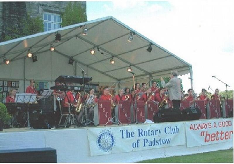 40 years of Rotary in Padstow - anv13