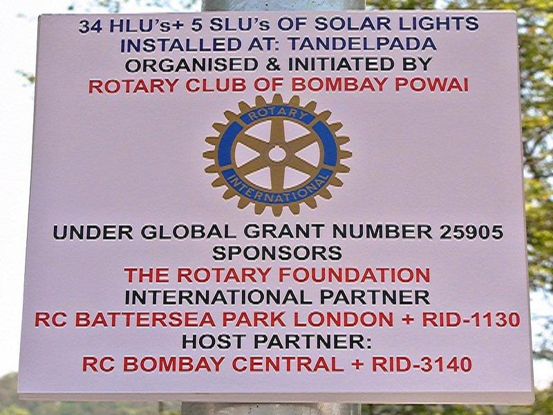 Solar Project 2013 Update -