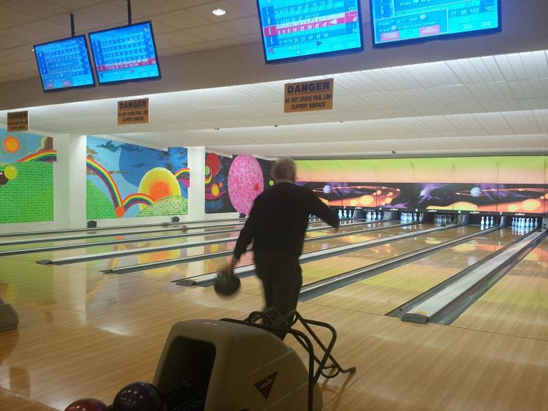 Fenland Inter Club Ten Pin Bowling Night - bowling(1)