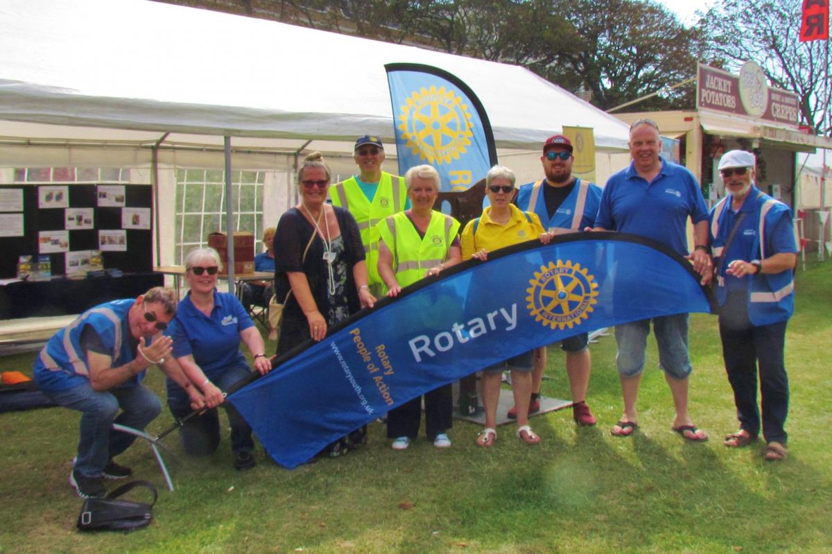 Worthing Rotary Seaside Carnival - carnival a 2019