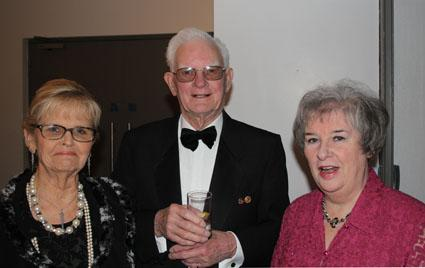 85th Charter Anniversary Dinner. -