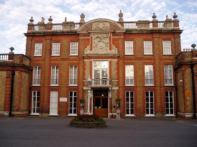 About Our Club - We meet in Camden Place, the magnificent clubhouse of Chislehurst Golf Club, which was built around 1717