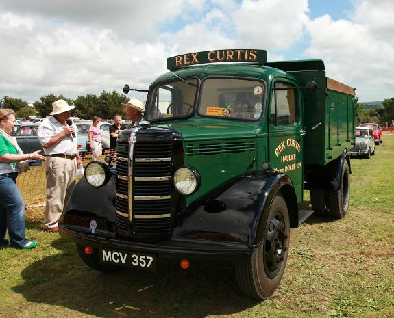 WHEELS 2014 REPORT & PICTURES - Best Commercial Vehicle