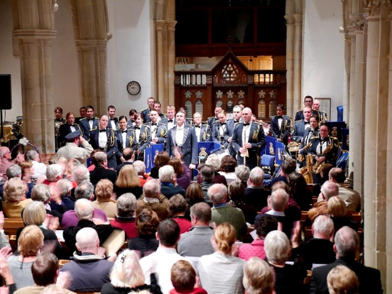Let the Chilterns Sing - 2012 Winter Concert -