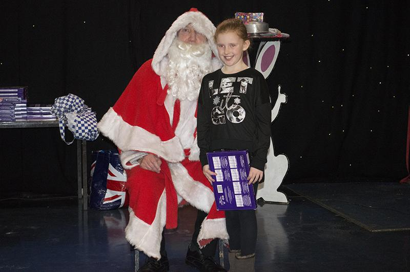 Kids' Christmas Party 2015 -