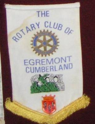 Banners - Egremont