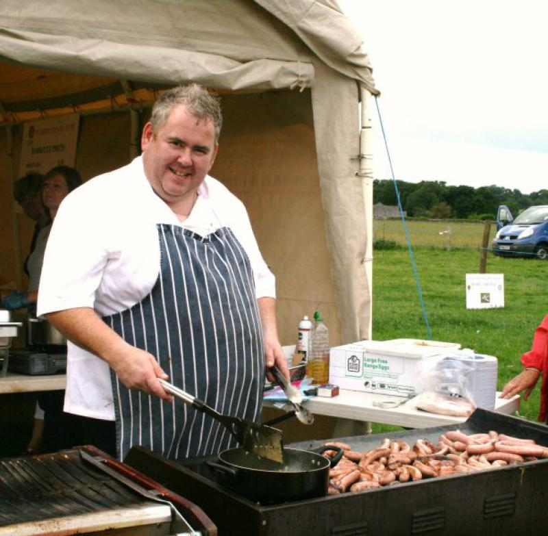Thousands brave the elements for the Rotary St Asaph Country Fayre - fayre003