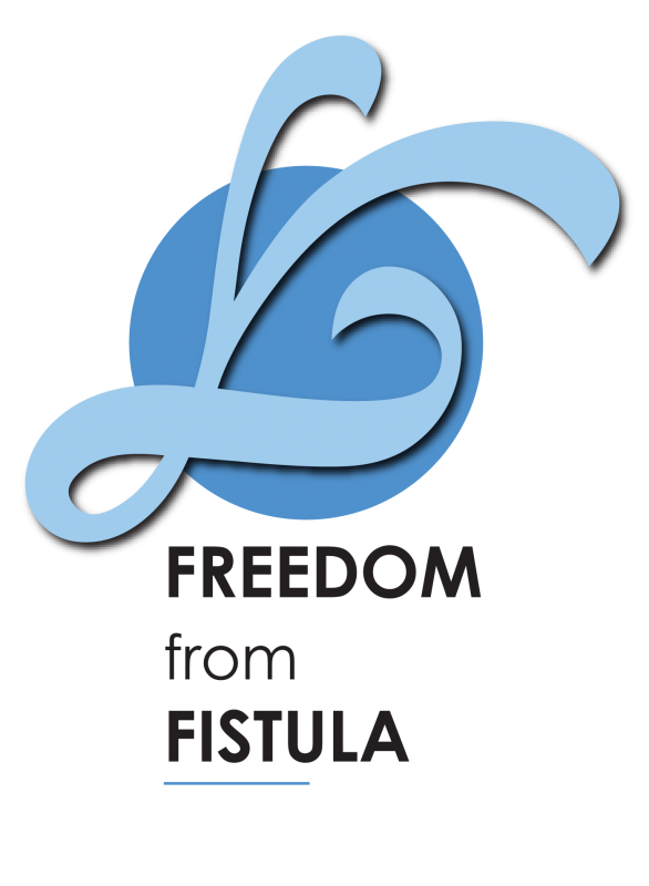 Sue Hope - Freedom from Fistula A Good News Story  Thursday August 6 @ 18.45 for 19.00 -