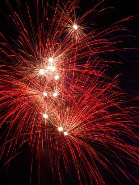 About Our Club - Chislehurst fireworks is a major activity run by the club every year in early November.