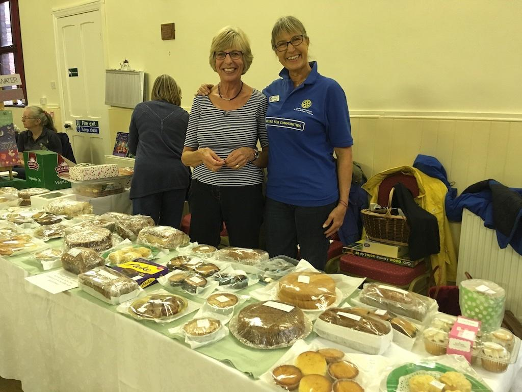 Macmillan Coffee Morning -