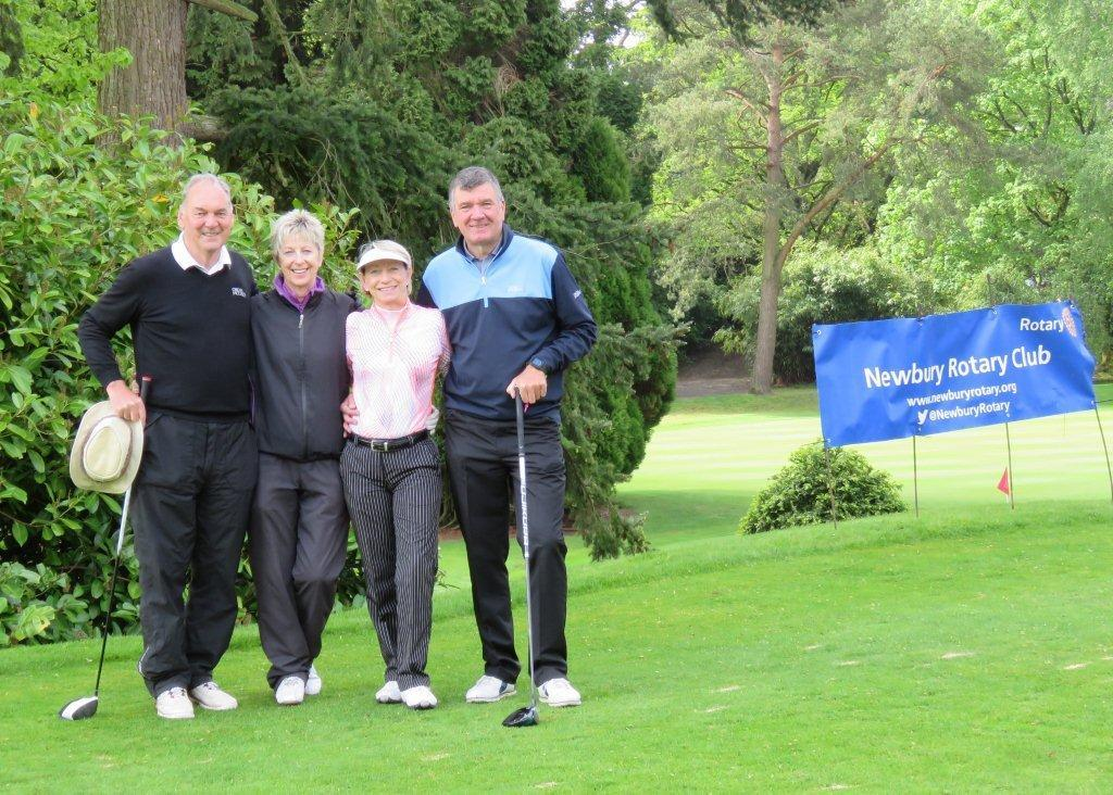 Annual Golf Day 2019 -