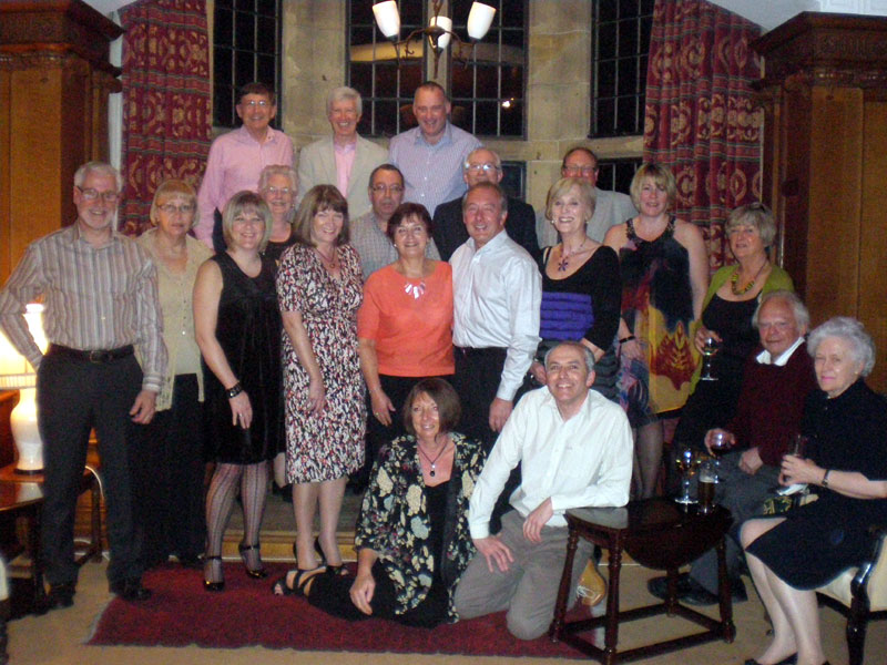 Whitby Weekend - group-photo-Saturday(clares photo)
