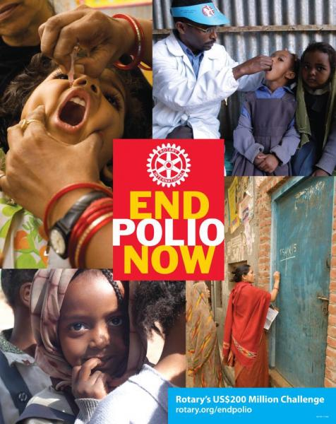 Polio Eradication -