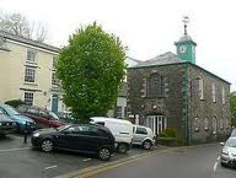 Views of Camelford - images4