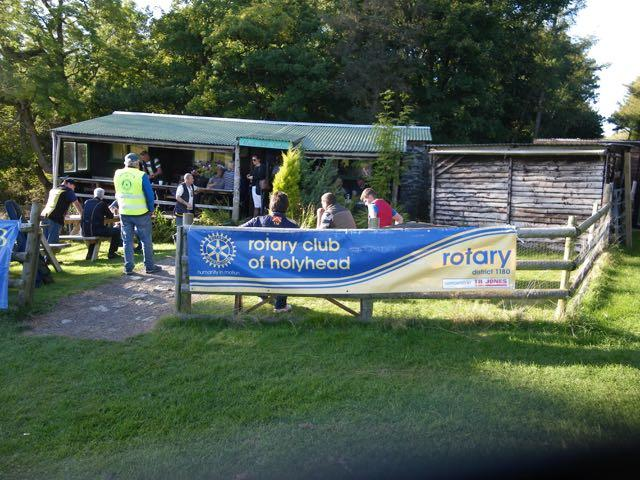 2015 Annual Clay Pigeon Shoot 26th September 2015 -