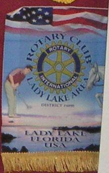 Banners - Lady Lake Florida