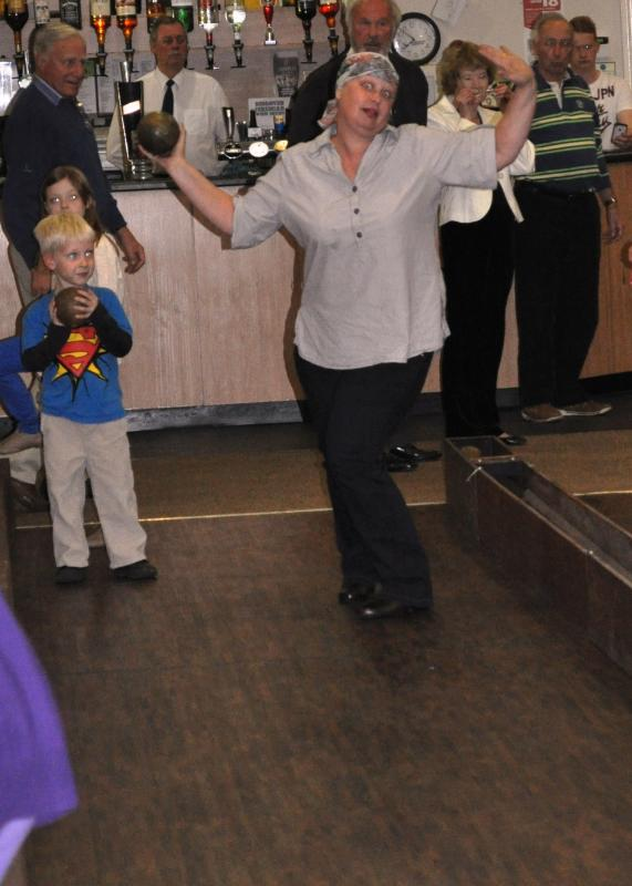 Annual Coventry Rotary Club Skittles Night - lowjoye