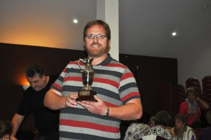 Annual Coventry Rotary Club Skittles Night - lowwinner