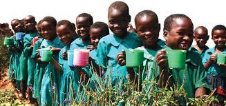 International fund raiser for Mary's Meals at the Tempest. -
