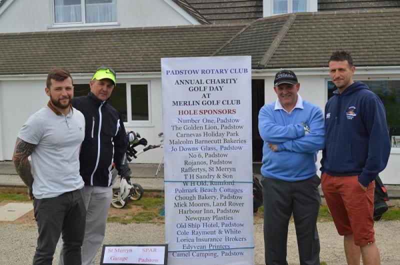 Charity Golf Day - merl15b