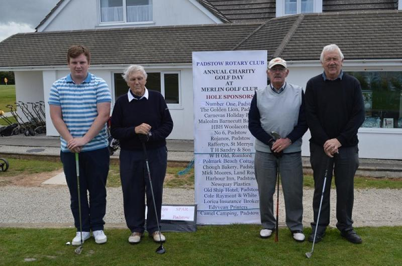 Charity Golf Day - merl15d