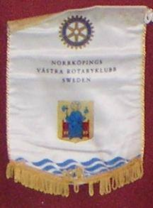 Banners - Norkkoping