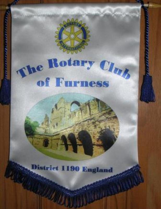 Banners - rc of furness