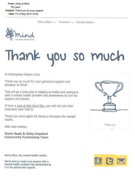 Thank You For Your Donation Letter from www.rotary-ribi.org