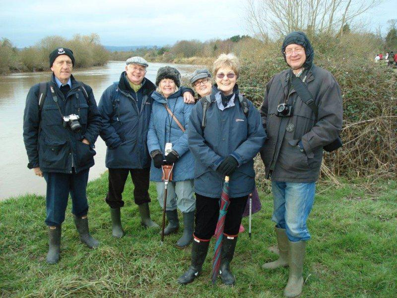 Severn Bore Visit - re bore2