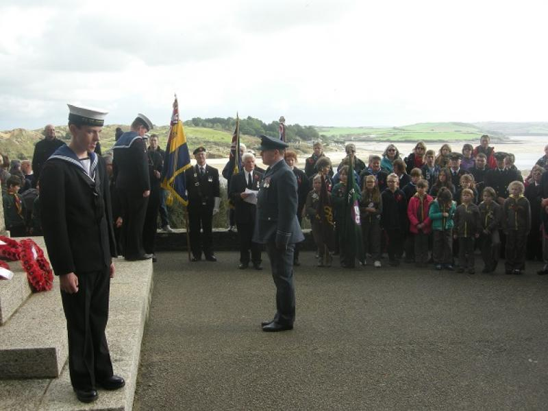 Remembrance Day 2014 - rem141