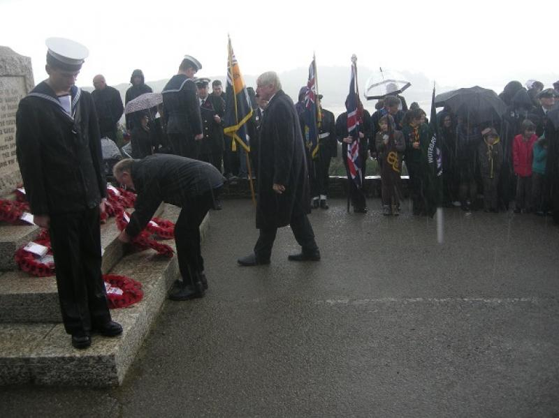 Remembrance Day 2014 - rem142