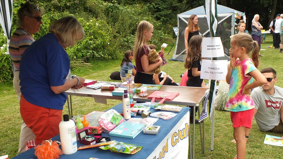 Kids Fun Day 13th July 2019 at Castle Meadow - At Castle Meadow Bungay